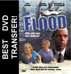 The Flood Who Will Save Our Children DVD