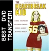 The Heartbreak Kid DVD 1972