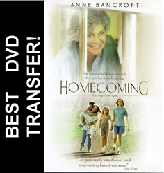 Homecoming DVD 1996