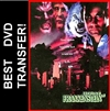 House Of Frankenstein DVD 1997