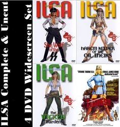 ILSA DVD Collection 1975