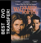 I've Been Waiting For You DVD 1998
