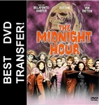 The Midnight Hour DVD 1985