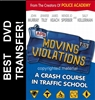 Moving Violations DVD 1985