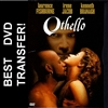 Othello DVD 1995