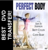 Perfect Body DVD 1997