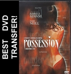 Possession DVD 1981
