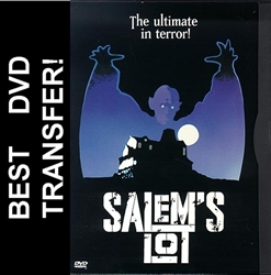 Salem's Lot DVD 1979