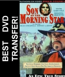 Son Of The Morning Star DVD 1991