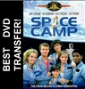 Space Camp SpaceCamp DVD 1986