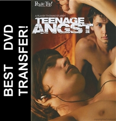 Teenage Angst DVD 2008