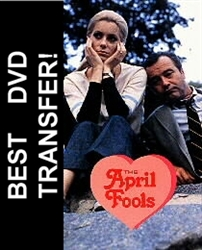 The April Fools DVD 1969