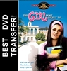 The Girl Most Likely To DVD 1973