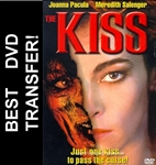 The Kiss DVD 1988