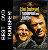Thunderbolt And Lightfoot DVD 1974