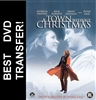 A Town Without Christmas DVD 2001