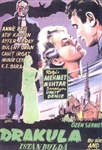 Turkish Drakula Dracula In Instanbul DVD 1953