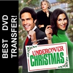 Undercover Christmas DVD 2003