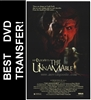 The Unnamable DVD 1988