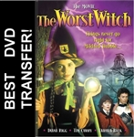 The Worst Witch the Movie 1986