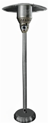 Natural Gas Stainless Steel Outdoor Patio Heater AZ-NG-SS