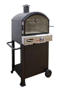 Propane Pizza Oven With Stone