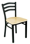 Arc Ladder Cafe Chair