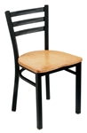 Ladder Cafe Chair