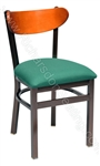 Kidney Cafe Chair