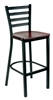 Kitchen Ladder Cafe Stool