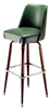 Economy Bucket Bar Stool