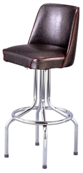Bucket Tulip Bar Stool