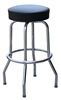 Round Seat Swivel Restaurant Bar Stool