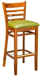 Ladder Bar Stool