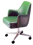Wing Deluxe Swivel Chair