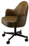 Arc Premier Swivel Chair
