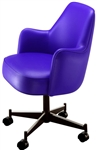 Wing Premier Swivel Chair