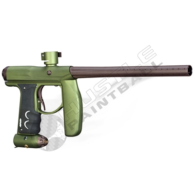 Empire Axe Paintball Gun - Dust Olive/Earth
