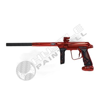 Empire Vanquish Paintball Marker - Atomic Orange
