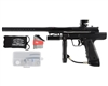 Empire Autococker Resurrection Paintball Marker - Dust Black/Polished Black