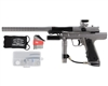 Empire Autococker Resurrection Paintball Marker - Dust Grey/Polished Black
