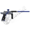 MacDev Cyborg 6 Paintball Marker - Grey/Blue