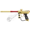 Proto Paintball Reflex Rail Marker - Gold/Red