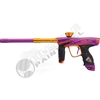 Dye Precision 2014 DM14 Paintball Marker - Purple/Orange