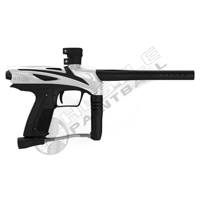 GOG Paintball eNMEy Marker - Rally White