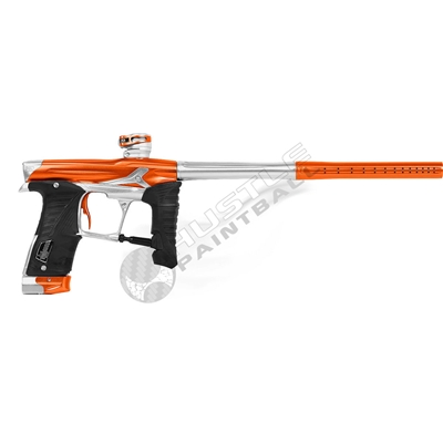 Planet Eclipse Geo3.5 Paintball Gun - Orangblutang/Kryptonice - Orange/Silver