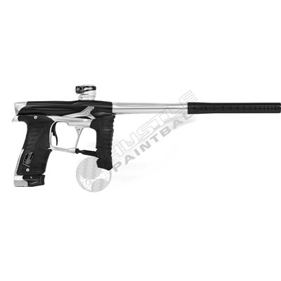 Planet Eclipse Geo3.5 Paintball Gun - Midnight/Kryptonice - Black/Silver