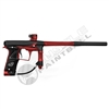 Planet Eclipse Geo3 Paintball Gun - Midnight/Vamped - Black/Red