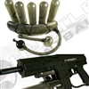 Q Loader Q-Loaded 500 Tippmann X7 Electronic E-Grip Gun Package