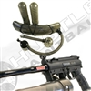 Q Loader Q-Loaded 200 Tippmann A5 Hall Effect E-Grip Gun Package